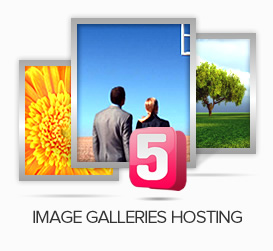 Image Gallery Hosting