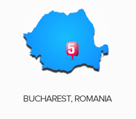Romania Web Hosting